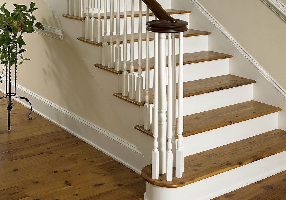 + Stair Parts